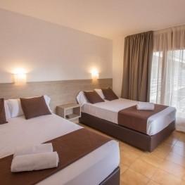 Hotel Hípica Park *