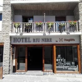Hotel Riu Nere