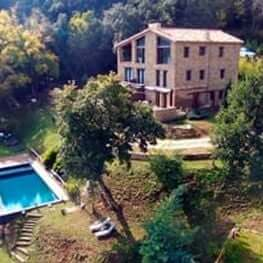 Hotel Rural & SPA Mas Prat