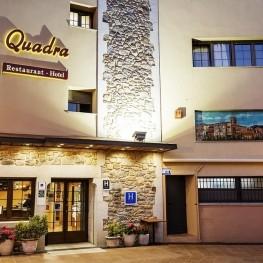 La Quadra Restaurant Hotel