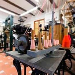 Museu-Arxiu Municipal de Calella Josep M. Codina i Bagué