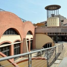 Museu de la Tècnica de Manresa