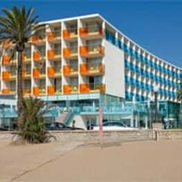 Nuba Hotel Comarruga
