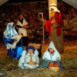 Pessebre Vivent de Jesús