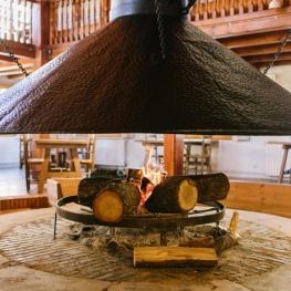 Restaurant Apartaments Els Roures