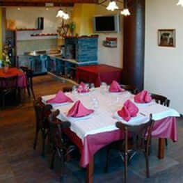Restaurant Cal Travé