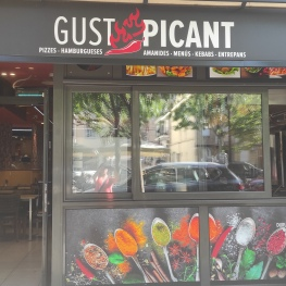 Restaurant Gust Picant