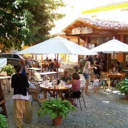 Restaurant Hotel Prats
