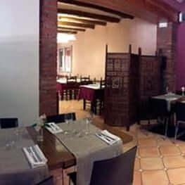Hostal-Restaurant Roma