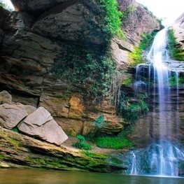 Aigua i natura per gaudir amb els cinc sentits