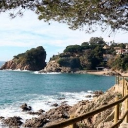 Camins de Ronda al litoral català