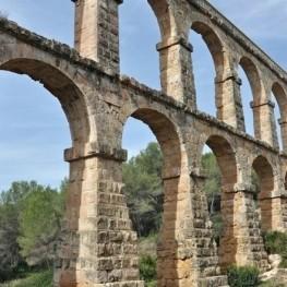 El pas de l'Imperi Romà per Catalunya