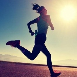 Estigues en forma, fes running