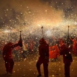Festes Majors als municipis de Catalunya