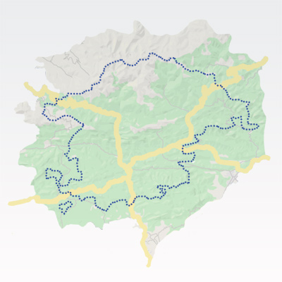 Reconnect with the Ripollès