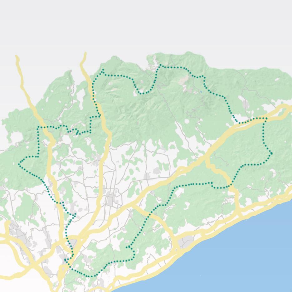 Reconnecta't amb el Vallès Oriental