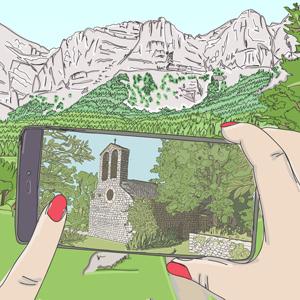 Reconnéctate con los Pirineos