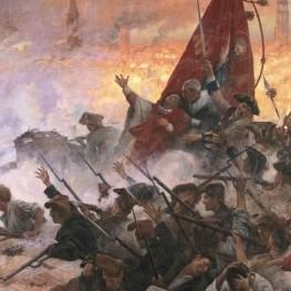 Rememora els fets de 1714