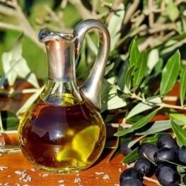 Prueba el aceite de oliva virgen extra catalán