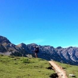 Travesses de muntanya a Catalunya