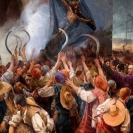 Cataluña histórica