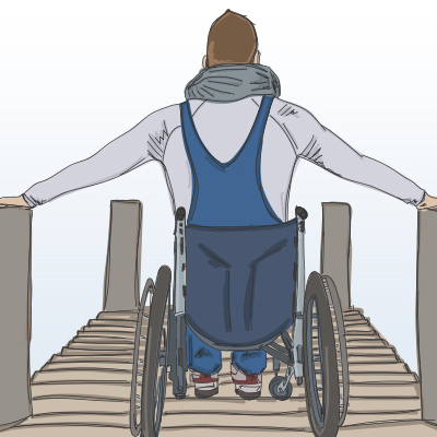 Reconnect with accessible tourism