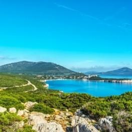Sardenya: el paradís turquesa amb nens