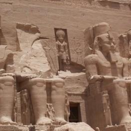 L'Egypte avec les enfants: sur les traces de Pharaon