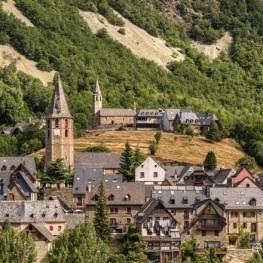 Escapada: Muntanya i massatge