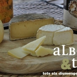 Albet&tasta