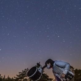 Experiència Astronòmica Nocturna 360