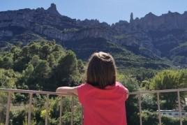 Weekend in Montserrat