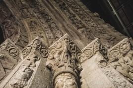 Great Monasteries Ripoll and San Juan de las Abadesas