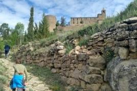 Itinéraire de randonnée guidé de Solsona à Castellvell d'Olius