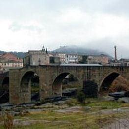 El Pont de Vilomara i Rocafort
