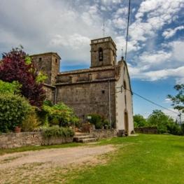 Sant Martí d'Albars