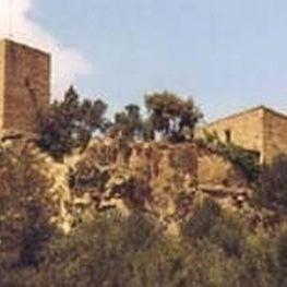 Sant Vicenç de Castellet