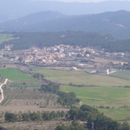 Santa Margarida de Montbui