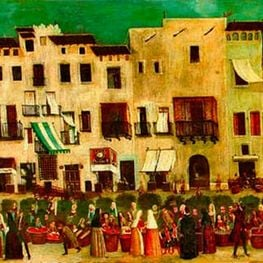 Els gremis defensors de Barcelona al 1714 (Part II)