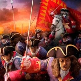 Les coroneles i els seus batallons al 1714