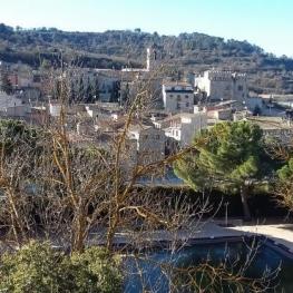 Camí dels Penjats a Vallfogona de Riucorb