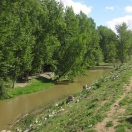 Ruta de la Tordera: De Sant Celoni a la Batllòria