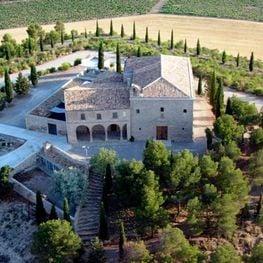 Santuari de Santa Maria de la Bovera