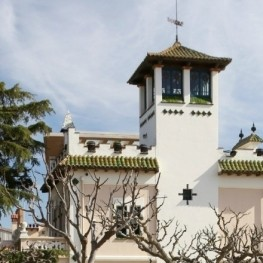 Holidaymakers and Modernism in Hostalets de Pierola
