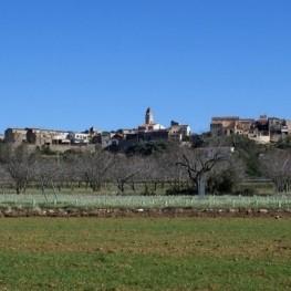 La ruta dels 4 pobles de La Secuita