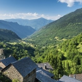 Lo Pallars Fer, a route through the Natural Park of the High…