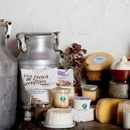 Productes locals del Ripollès