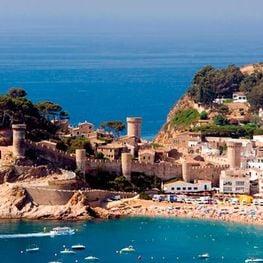 Rediscover the Costa Brava