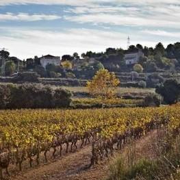 Ruta a l'ermita de Penyafel a Santa Margarida i els Monjos
