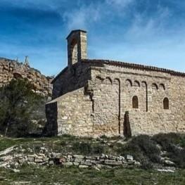 Route of Bellprat the Castle of Queralt